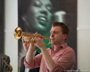 Arjan Stam, trompettist
